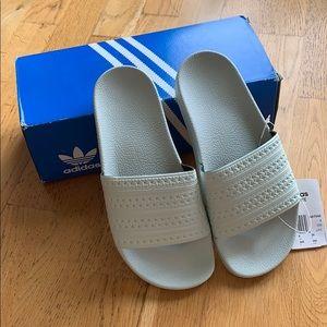 NEW adidas originals Adiellte shower sandal